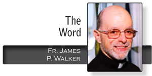 Father James P. Walker